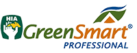 HIA Green Smart professional