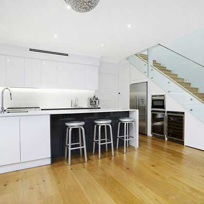 renovations lilyfield nsw